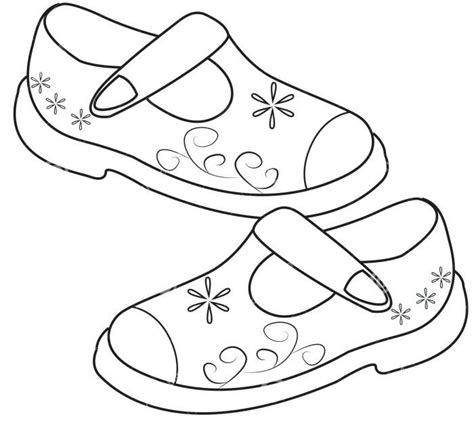 Coloring Shoes by Shoes Coloring Pages Beautiful Coloring Shoes