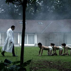 human centipede  sequence   affiches
