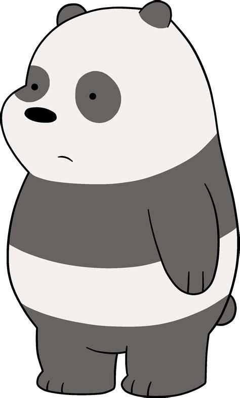 grizz pan image cub pan pan png we bare bears fanon wikia