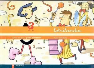 Piruleta Colorines  Cuadernos Letrilandia