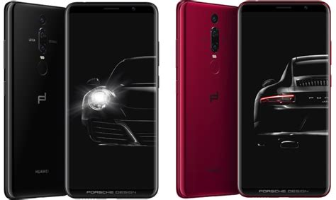 huawei p20 porsche design huawei p20 and p20 pro announced the ultimate phones