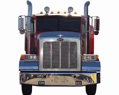 Peterbilt Forward Guard Ex Current Trucks