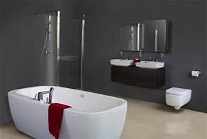 Salle De Bain Douche Et Baignoire : r nover sa salle de bain d co et tendances pour la ~ Preciouscoupons.com Idées de Décoration