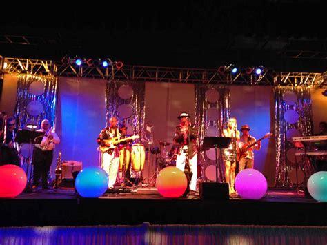 disco concert park tamarac talk