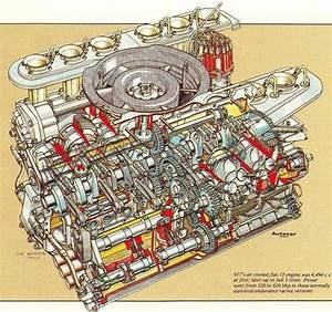 When Is A Boxer Engine Not A Boxer Engine
