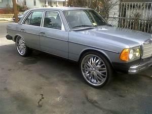 Murph23 1980 Mercedes