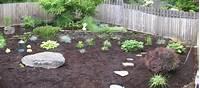 excellent patio garden design ideas small gardens Garden Design With Low Maintenance Landscaping Small ...