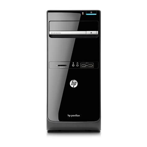 ordinateur de bureau i7 hp pavilion p6 2390 desktop review desktop computers review