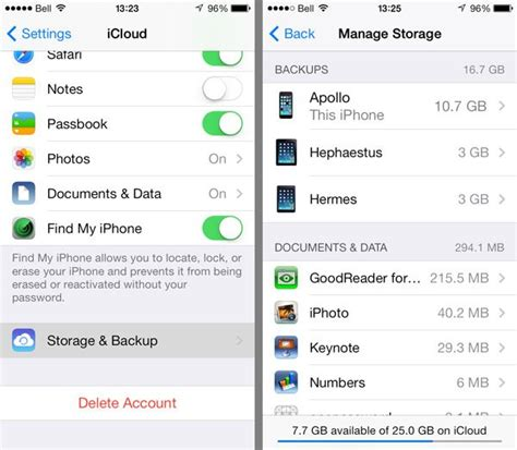 icloud erase iphone solutions to delete iphone backup files from itunes