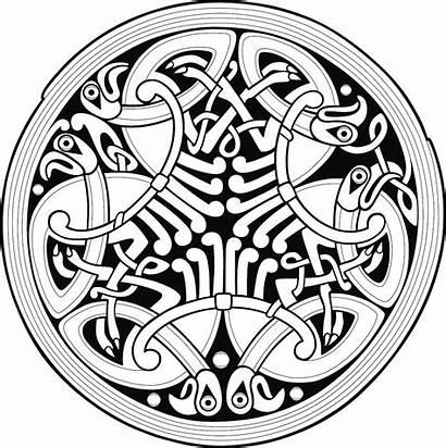 Celtic Tattoos Ancient Power Symbol Druids Folks