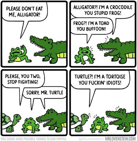 Make Meme Comic - 10 brutally hilarious comics for people who like dark humour bored panda