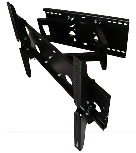 best 70 inch tv wall mount mount it heavy duty articulating 42 to 70 inch tv wall mount