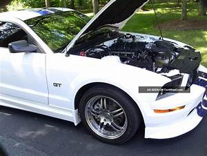 2006 Ford Mustang Gt Equipado Coupe 2