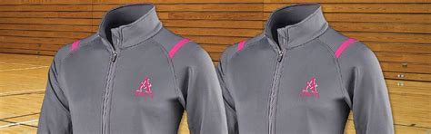 Custom Volleyball Team Jackets | TeamSportswear