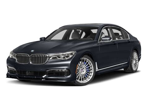 Bmw 7 Series Sedan Picture by 2018 Bmw 7 Series Alpina B7 Xdrive Sedan Pictures Nadaguides