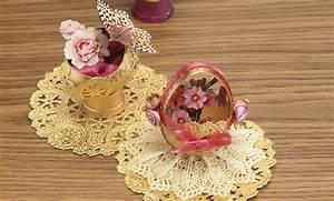 Ostereier Aus Gipsbinden : filigrane deko eier basteln ~ Eleganceandgraceweddings.com Haus und Dekorationen