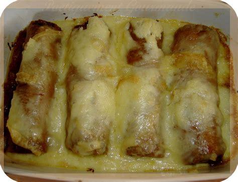 cuisiner les andouillettes gratin d 39 andouillettes au maroilles poétiquement gourmande