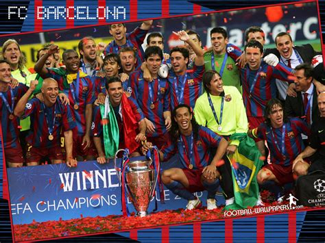 2006 UEFA Champions League Final - Wikipedia