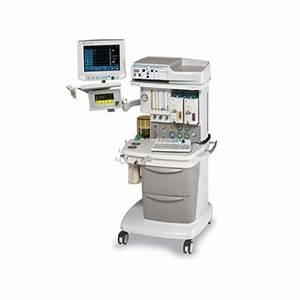 Refurbished Ge Aespire 7900 Anesthesia Machine