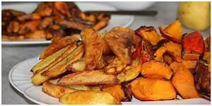 Essen Im Backofen Aufwärmen : das einfach gute kartoffeln s kartoffeln und k rbis aus dem ofen naschkatze ~ Markanthonyermac.com Haus und Dekorationen