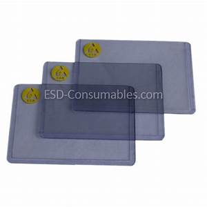 esd stationary With esd document holder