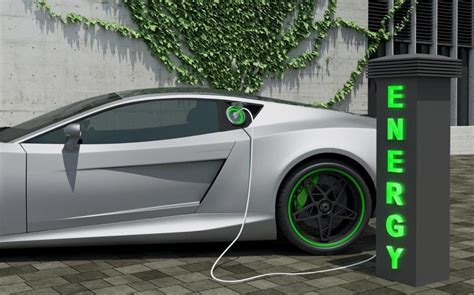 Electric Car Efficiency by Macquarie To Back Pioneering Energy Breakthroughs