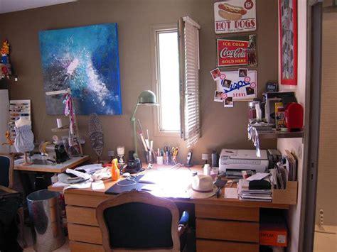 d oration bureau maison décoration du bureau