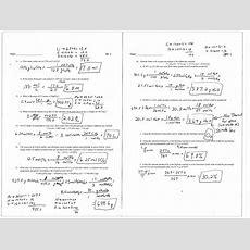 47 Percent Composition And Molecular Formula Worksheet, Empirical And Molecular Formula
