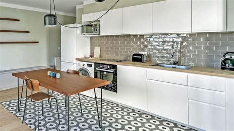 comment decorer une cuisine ouverte aménager une cuisine ouverte côté maison