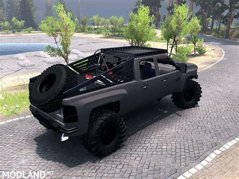 Zeus 2012 Chevy 2500