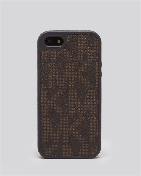 michael michael kors iphone 5 5s logo bloomingdale s