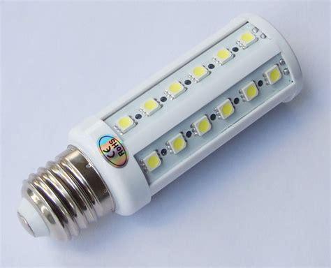 led 9w 12v light l bulb e27 e26 base fitting