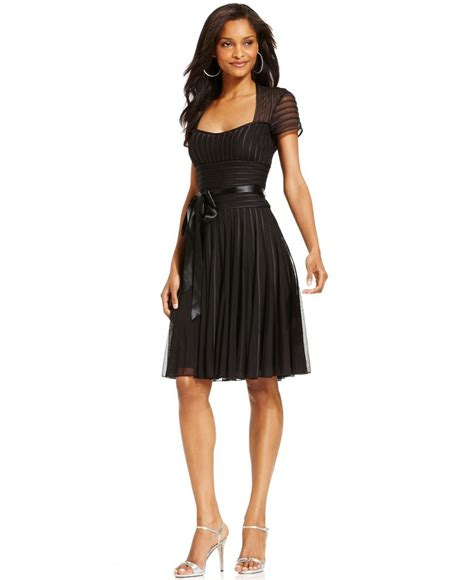 Black Cocktail Dress Picture Collection  Dressed Up Girl