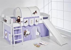 Kinderbett Mit Rutsche : spielbett hochbett kinderbett kinder bett mit rutsche umbaubar einzelbett 4105 ebay ~ Orissabook.com Haus und Dekorationen