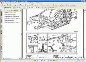Repair Manuals  Bmw Tis Online Repair Manuals