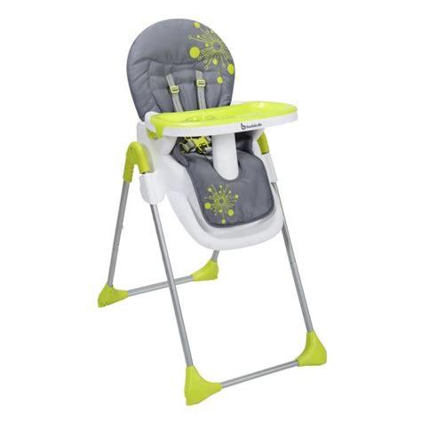 chaise haute badabulle leclerc badabulle chaise haute easy gris anis vert anis gris et blanc achat vente chaise haute