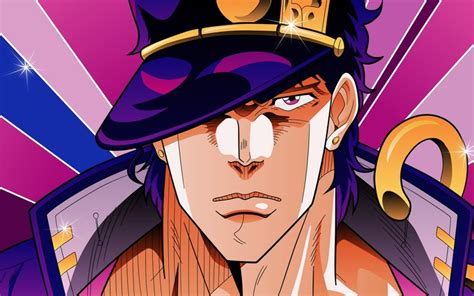 jojos bizarre adventure windows  theme themepackme