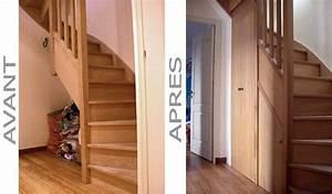 Meuble Escalier Ikea : le petit bois ~ Melissatoandfro.com Idées de Décoration