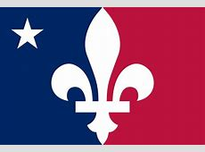 Proposed flag of Louisiana – Brian Cham's personal website