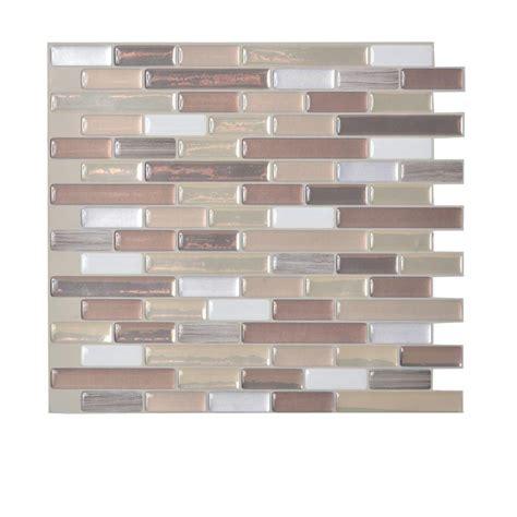 decorative wall tiles kitchen backsplash home depot coupons for backsplashes smart tiles building