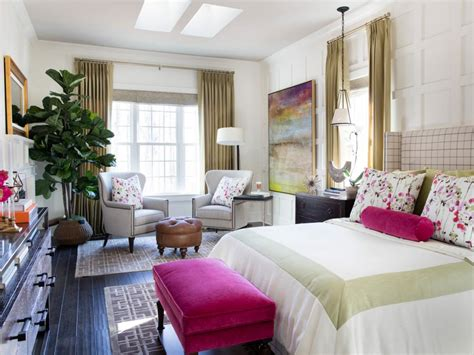 Pictures Of The Hgtv Smart Home 2016 Master Bedroom Hgtv
