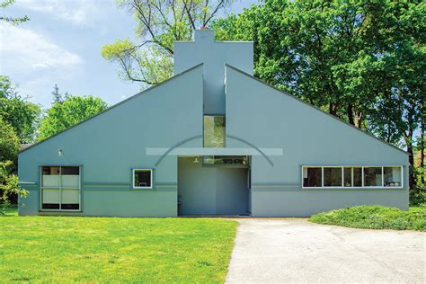 Vanna Venturi House Listed For .75 Million