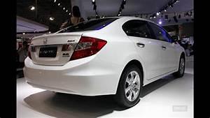Honda Confirma Linha Civic 2014 Em Fevereiro E Divulga Tabela De Pre U00e7os Oficiais