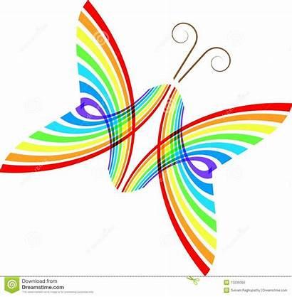 Mariposa Butterfly Abstract Abstracta Abstracte Vlinder Butterflies