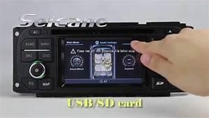 2004 2005 Dodge Neon Aftermarket Gps Radio Dvd Audio