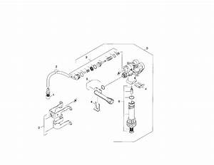 Karcher Model K2 56m Power Washer Genuine Parts
