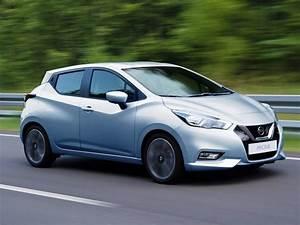 Voiture Nissan Micra : nissan micra les tarifs de la japonaise made in france ~ Nature-et-papiers.com Idées de Décoration