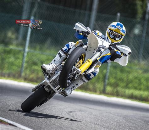 Husqvarna Fe 501 4k Wallpapers by Husqvarna Fs450 Supermoto Is Back Mcnews Au