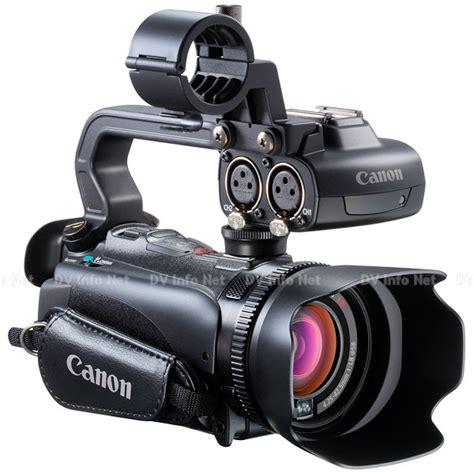 Canon Xa10 Canon Xa10 Camcorder Camcorder