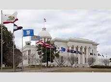 Alabama Governor Removes Confederate Flag South Carolina